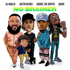 No Brainer (Single)