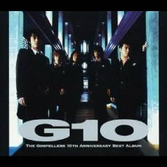 G10 CD1 - The Gospellers