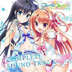 floral flowlove COMPLETE SOUND TRACK CD2
