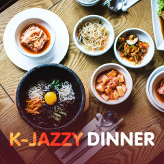 K-Jazzy Dinner - Various Artists