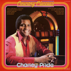 Country Classics - Charley Pride