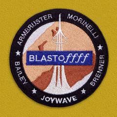 Blastoffff - Joywave