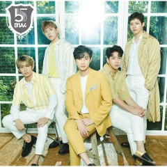 5 [Japanese] - B1A4