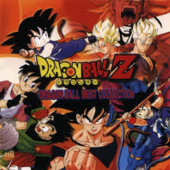 Dragon Ball Z - Dragon Ball Best Collection - Various Artists