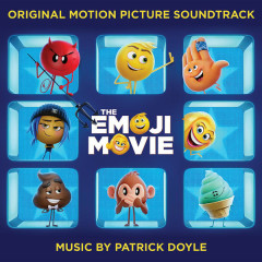 The Emoji Movie (Original Motion Picture Soundtrack) - Patrick Doyle