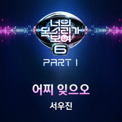 I Can See Your Voice 6 Part.1 - Seo Woojin