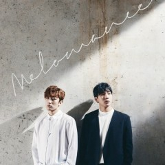 Just Friends (Single) - MeloMance