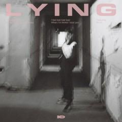 Lying (Single) - KHYO