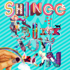 From Now On (Japanese Ver.) (EP) - SHINee