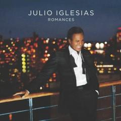 Romances - Julio Iglesias