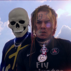 Aulos Reloaded (Single) - Vladimir Cauchemar, 6ix9ine