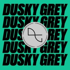Communication (Acoustic) (EP) - Dusky Grey