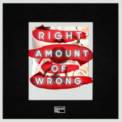 Right Amount Of Wrong (Single)