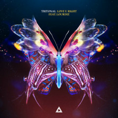 Love U Right (Single) - Tritonal