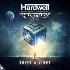Shine A Light (Single)