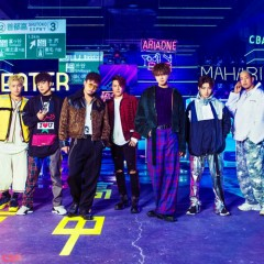 G-ENERGY - GENERATIONS from EXILE TRIBE
