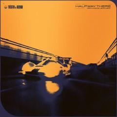 Halfway There (Single) - Tiësto, Dzeko