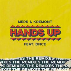 Hands Up (The Remixes)