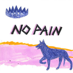 No Pain (Single) - DJDS