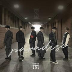 Paradise (Single) - TST