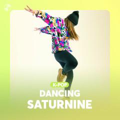 Dancing Saturnine - Various Artists