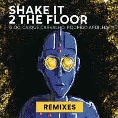 Shake It 2 The Floor (Remixes)