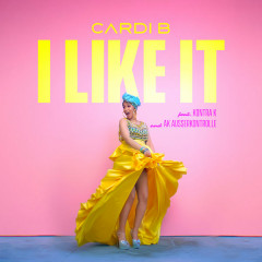 I Like It (Single) - Cardi B