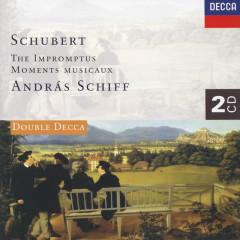 Schubert: Impromptus; Moments Musicaux - András Schiff