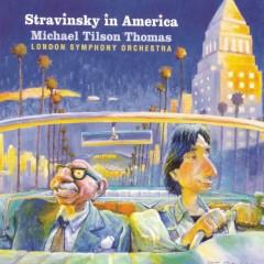 Stravinsky In America
