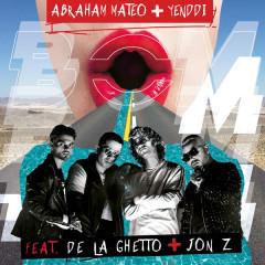 Bom Bom (Single) - Yenddi, Abraham Mateo