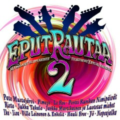 Eput rautaa 2 - Various Artists