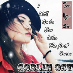I Will Go To You Like The First Snow (Cover) (Single)