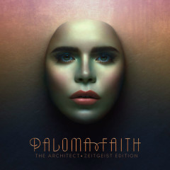 The Architect (Zeitgeist Edition) - Paloma Faith