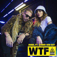 WTF (Single) - HUGEL