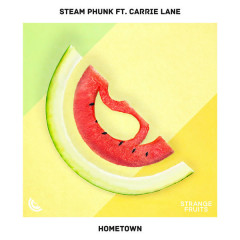 Hometown (Single) - Steam Phunk, Carrie Lane