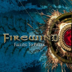 Falling To Pieces  - Single - Firewind