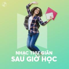 Nhạc Thư Giãn Sau Giờ Học Tập - Various Artists