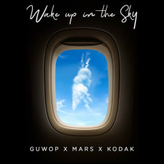 Wake Up In The Sky (Single) - Gucci Mane, Bruno Mars, Kodak Black