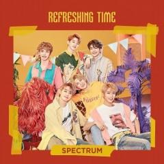 Refreshing Time (Single)
