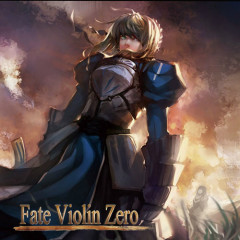 Fate Violin Zero - TAMUSIC