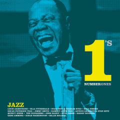 Jazz #1's