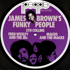 James Brown's Funky People - Various Artists