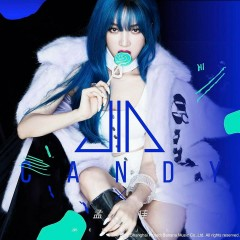 Candy (Single) - Meng Jia