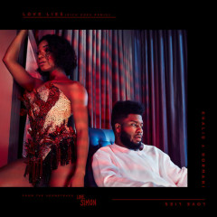 Love Lies (Rick Ross Remix) (Clean Version) - Khalid, Normani, Rick Ross