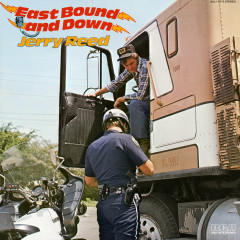East Bound and Down - Jerry Reed