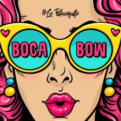 Boca Bow - Lo Blanquito