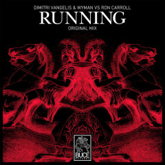 Running (Single) - Dimitri Vangelis & Wyman