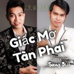 Giấc Mơ Tàn Phai (Single)
