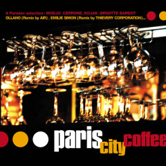 Paris City Coffee - Various Artists