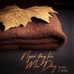 Ngoài Đằng Kia Mùa Đông (Single) - Thái Đinh